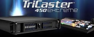 Tricaster 450 Extreme